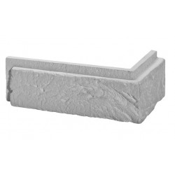 Stegu sádrové rohové obklady PARMA 1 - white