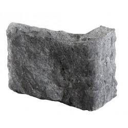 Stegu betonové rohové obklady CALABRIA 2 - grey