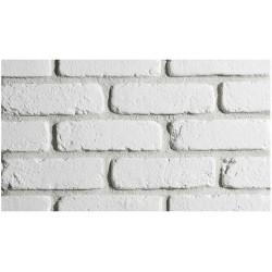 Sádrové obklady LOFT 1 - White