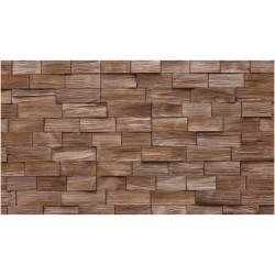 Stegu dřevěné obklady AXEN 2
