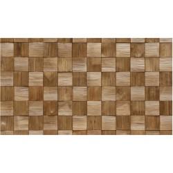 Stegu dřevěné obklady QUADRO 3