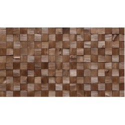 Stegu dřevěné obklady QUADRO MINI 2